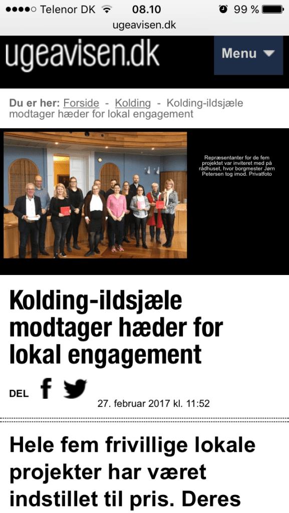 Gå mig Glad- Heidi Møller- Kolding - gå - gåtur