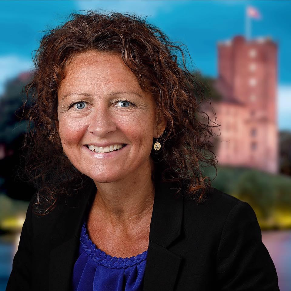 Trille Nikolajsen - Gå Mig Glad